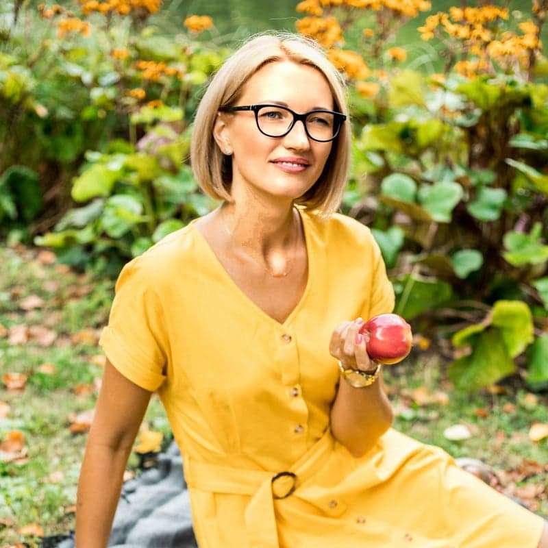 Agata Jasińska