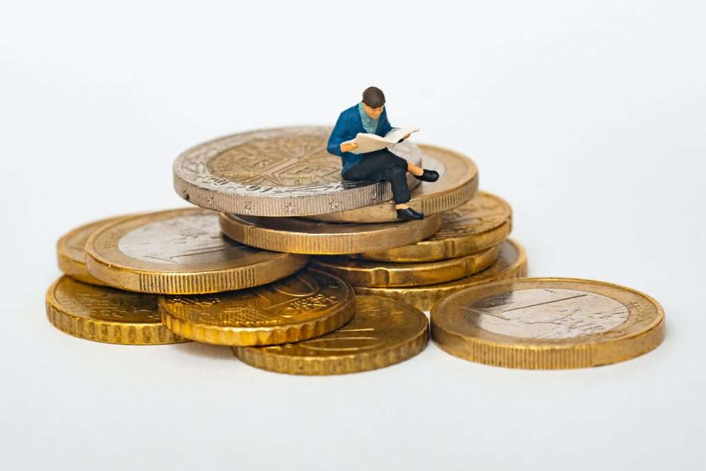 przekonania o pieniądzach