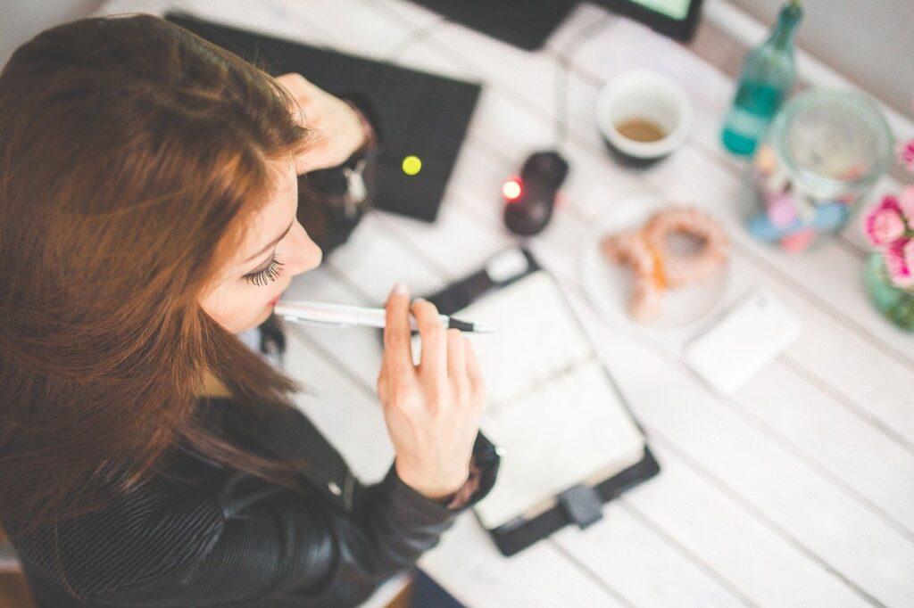 Introwertyk w pracy