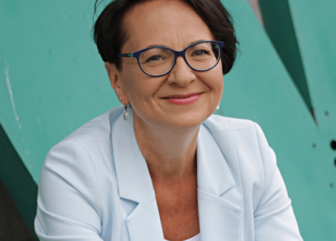 Jak Beata Tarnowska-Kupny bazując na swoim wieloletnim etatowym doświadczeniu, zbudowała markę Dobry Manager?